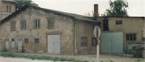 Berufsbekleidung Walter - Firmenhistorie 1991